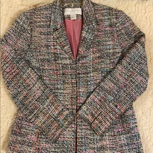 Women's DONCASTER Tweed Blazer